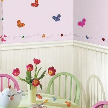 Decoration murale for Decoration murale papillon